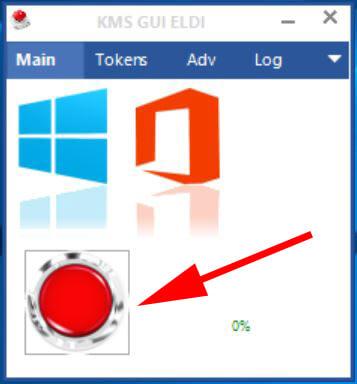 KMSpico crack Windows et Office
