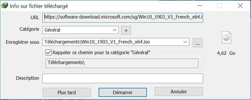 IDM Windows et Office