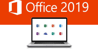 Office 2019 pour Windows et Mac