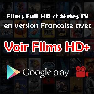 Voir Films HD+ Promo